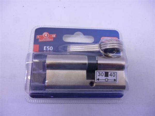 schlie zylinder t rzylinder profilzylinder 30 40 mm 5 stifte beschl geprofi shop. Black Bedroom Furniture Sets. Home Design Ideas